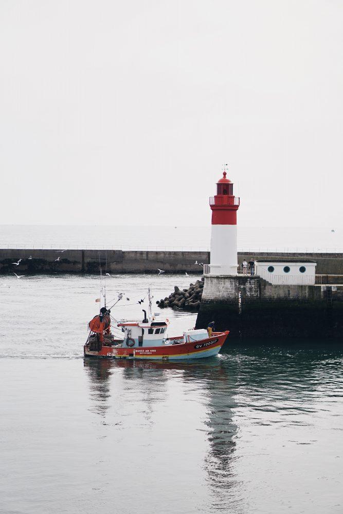 THE MOVING FEET - 5 raisons pour lesquelles vous devriez visiter la Bretagne