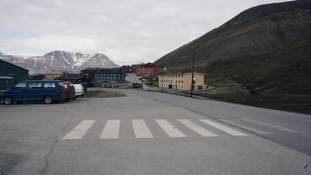 THE MOVING FEET - Deux semaines de road trip en Norvège
