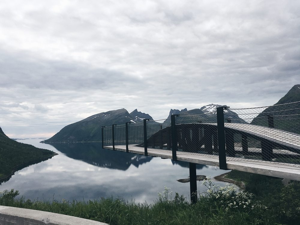 THE MOVING FEET - Our two weeks road trip in Norway